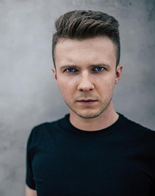 Paweł Bilski