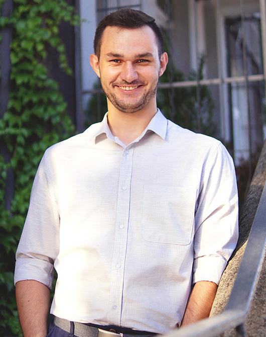 Piotr Ptak