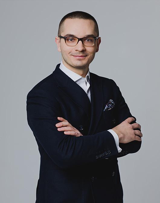Michał Wysłocki