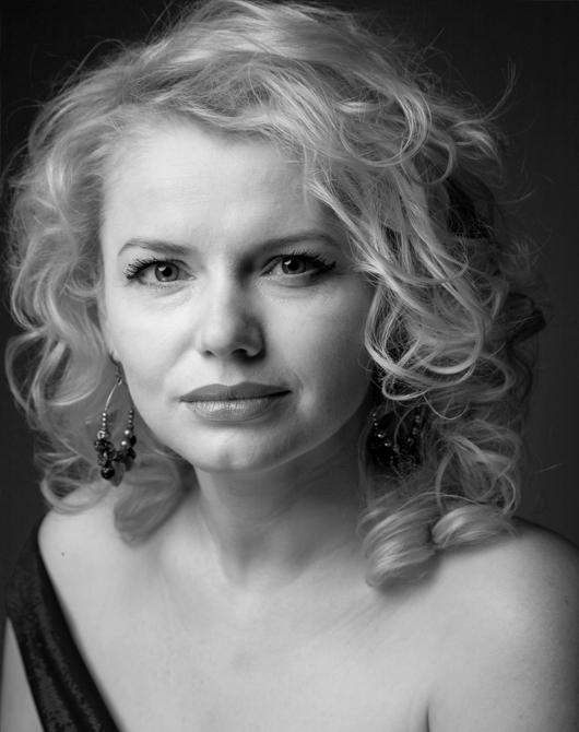 Sylwia Oksiuta-Warmus
