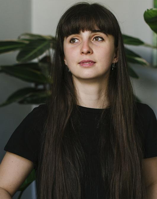 Irmina Rydzykowska
