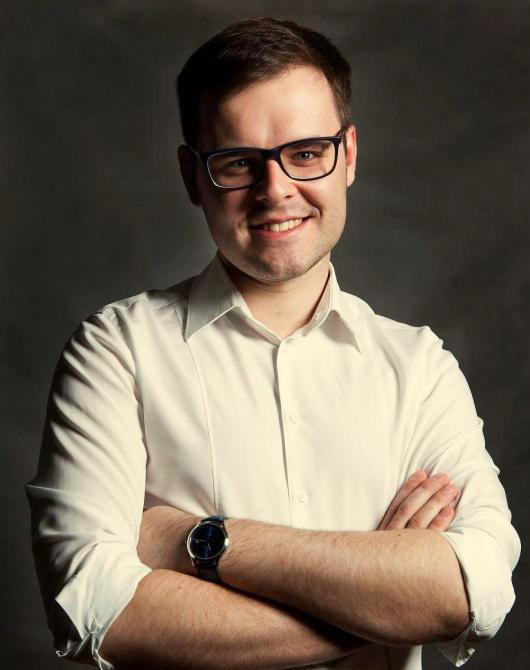 Mateusz Kurcab
