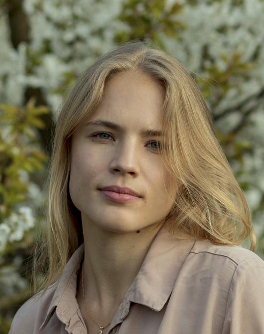 Weronika Gawrys
