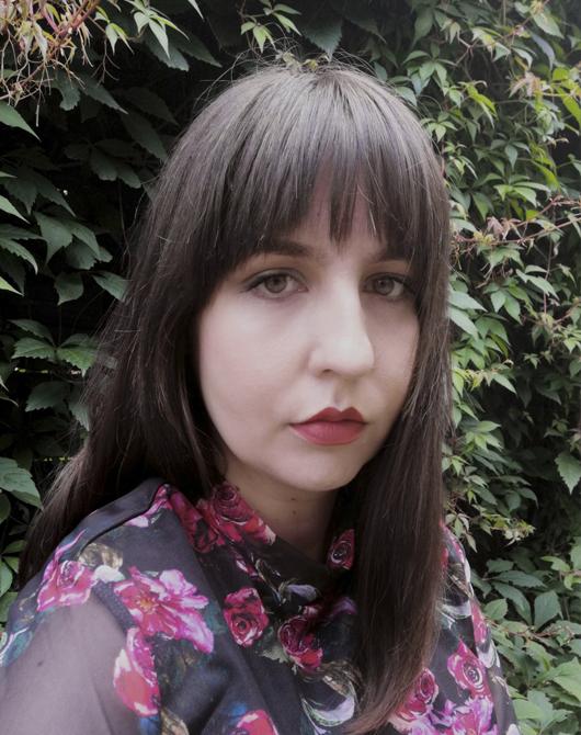 Katarzyna Zwolska - Płusa
