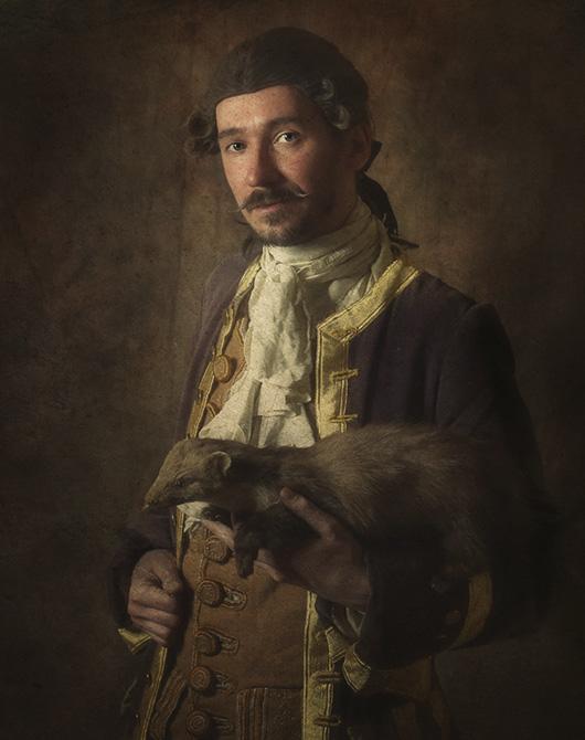 Konrad Chęciński