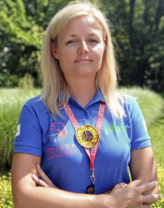 Marta Rembielak - Kucharska