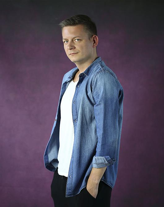 Piotr Majer